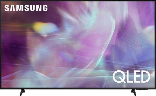 Samsung QE85Q60A (2021) QLED-TV + beugel