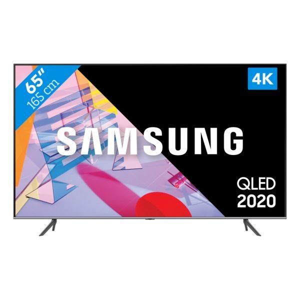 Samsung QLED 65Q64T (2020)