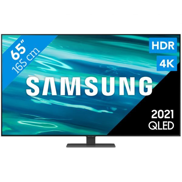 Samsung QLED 65Q80A (2021)