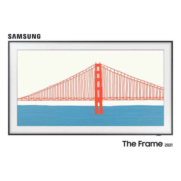 Samsung The Frame 55LS03A (2021)