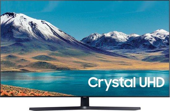Samsung UE65TU8500 (2020) 4K Ultra HD-tv + beugel