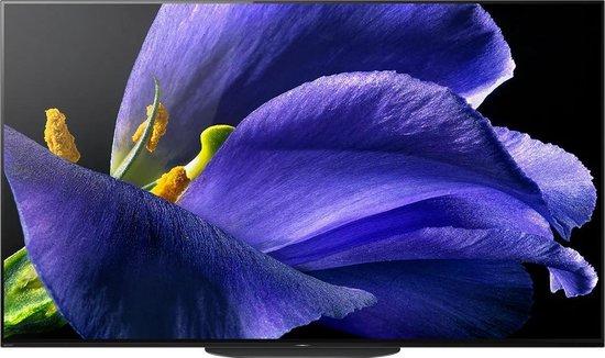 Sony KD-77AG9 OLED-TV + beugel