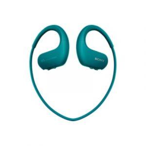 Sony NW-WS413 MP3 speler Blauw