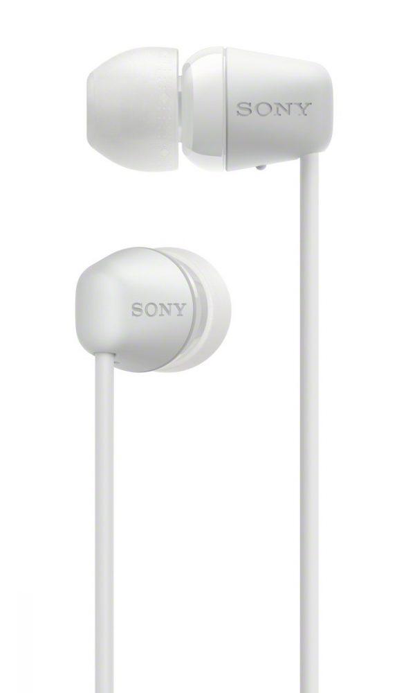 Sony WI-C200 Oordopjes Wit
