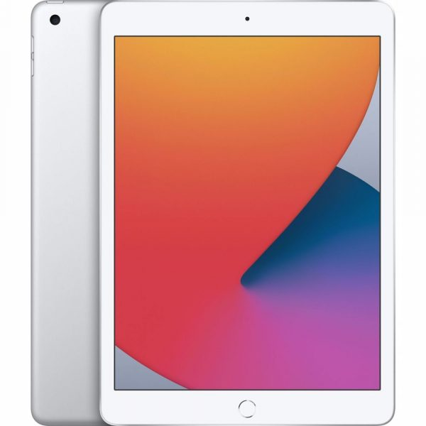 Apple iPad (2020) 10.2 32GB WiFi Tablet Zilver