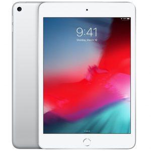 Apple iPad Mini (2019) 64GB WiFi Tablet Zilver
