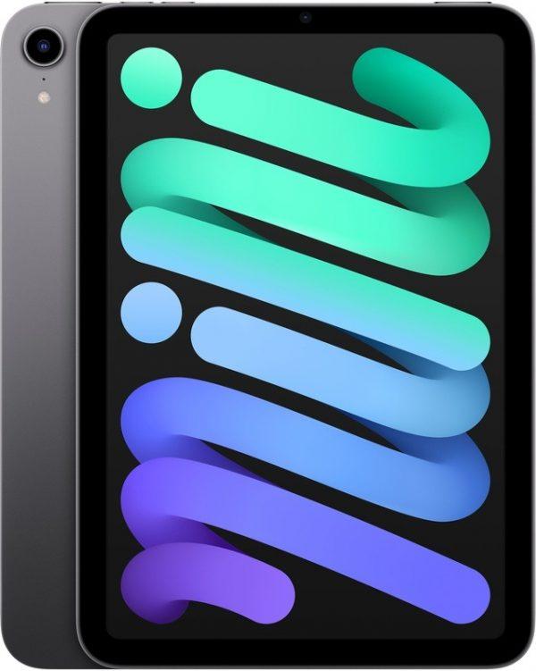 Apple iPad Mini (2021) 64GB WiFi Tablet Grijs