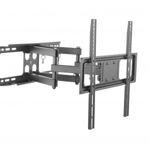 Audizio FMB60 universele tv beugel draaibaar voor 32 - 65 inch tv's