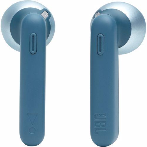 JBL draadloze hoofdtelefoon Tune 225TWS (Blauw)