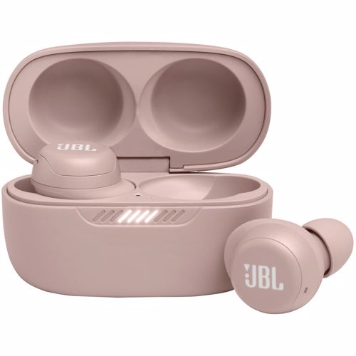 JBL in-ear draadloze oordoppen Live Free NC+ TWS (Roze)