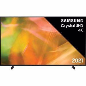 Samsung Crystal UHD 85AU8070 (2021)
