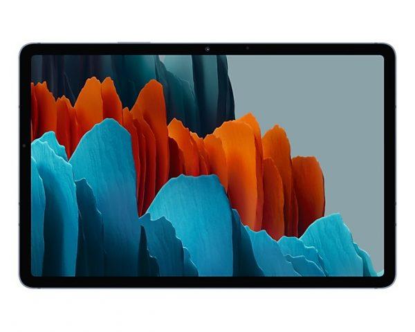 Samsung Galaxy Tab S7 128GB Wifi + 4G Tablet Blauw