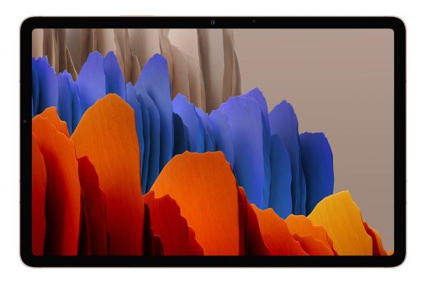 Samsung Galaxy Tab S7 128GB Wifi + 4G Tablet Brons