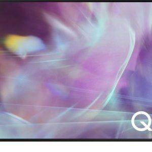 Samsung QE50Q60A (2021) QLED-TV + beugel