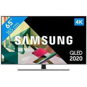 Samsung QLED 65Q74TC (2020)